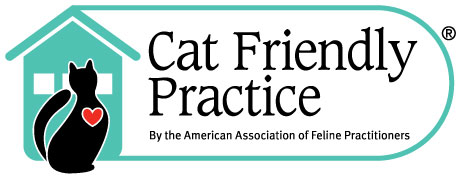 Litchfield Veterinary Hospital  is a Cat Friendly Practice