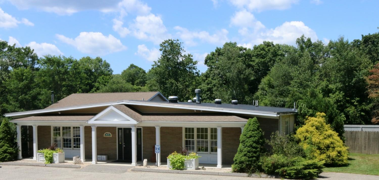 Litchfield Veterinary Hospital Facility/Building